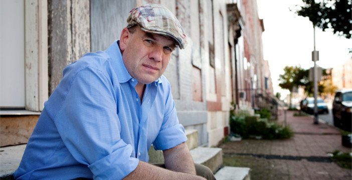 David Simon - HeadStuff.org