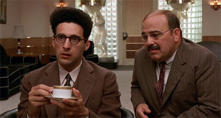 Barton Fink - HeadStuff.org