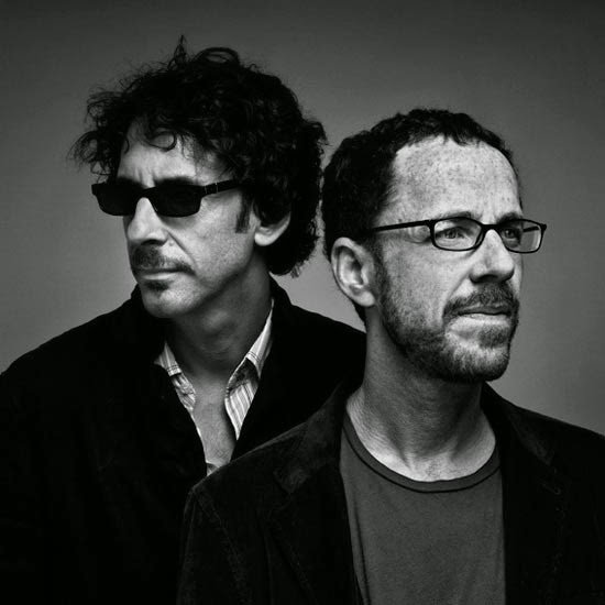 Joel and Ethan Coen - HeadStuff.org