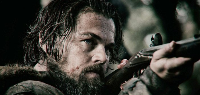 The Revenant Leonardo Di Caprio - HeadStuff.org