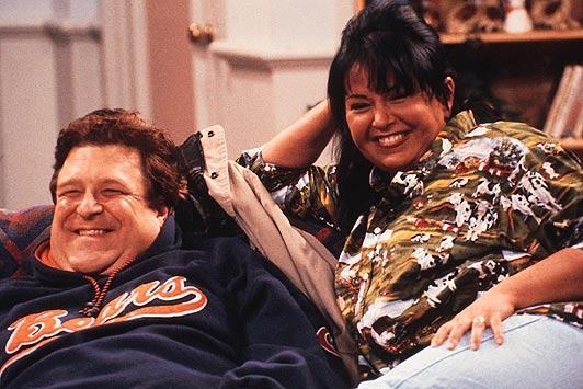 Roseanne and Dan TV Nostalgia - HeadStuff.org
