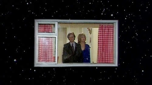 The final shot of the TV show Sapphire & Steel - headstuff.org