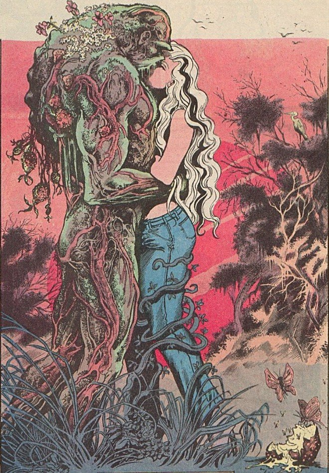 Swamp Thing 34 Rite of Spring - HeadStuff.org