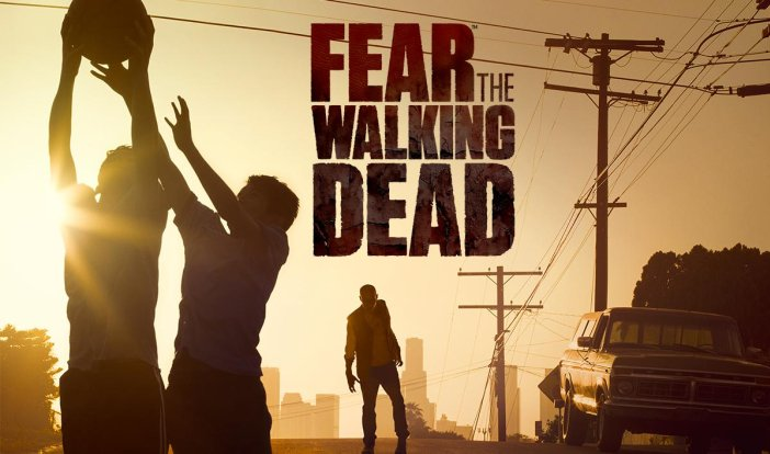 Fear the Walking Dead - HeadStuff.org