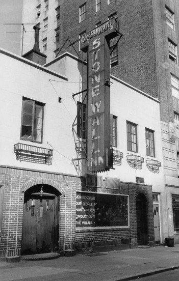 Stonewall Inn - HeadStuff.org