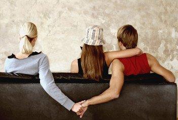 Infidelity - HeadStuff.org