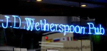 Wetherspoon - HeadStuff.org