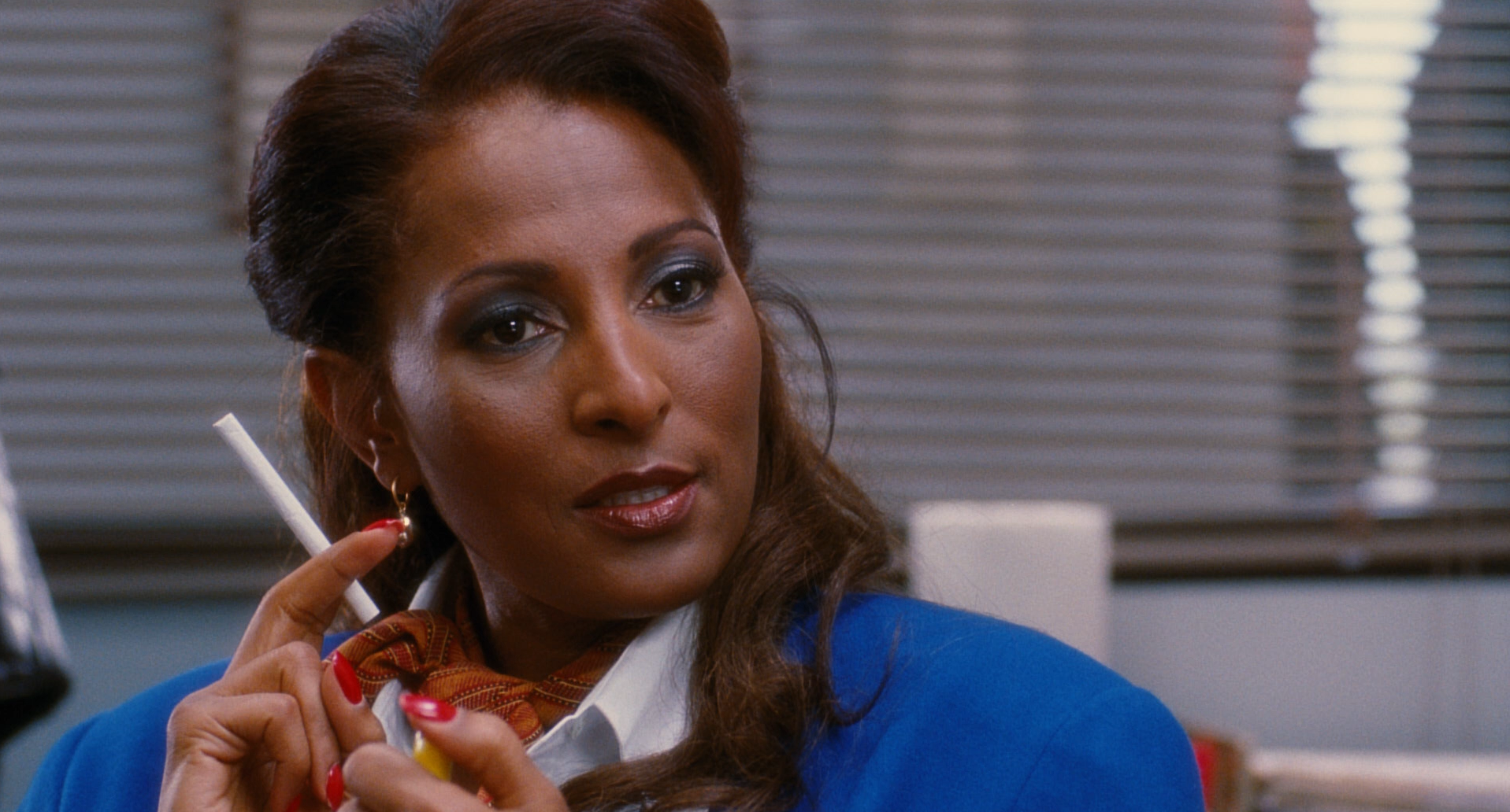 Jackie Brown (Pam Grier) - HeadStuff.org