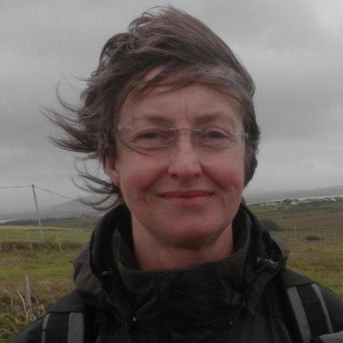 Bernadette Gallagher