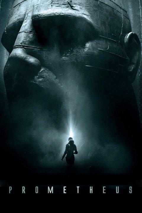 Prometheus Cover - HeadStuff.org