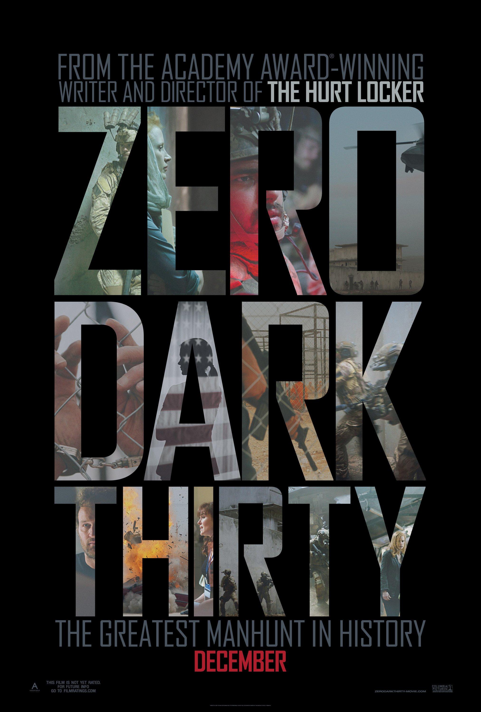 Zero Dark Thirty - HeadStuff.org
