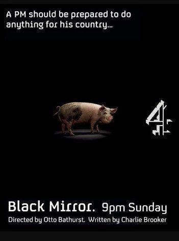 Black Mirror - HeadStuff.org