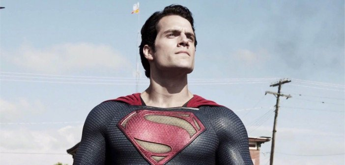 Man of Steel - HeadStuff.org