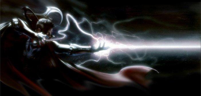 Doctor Strange - HeadStuff.org