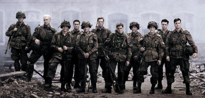 Band of Brothers Cast - Headstuff.org