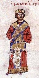 Emperor Basil I - headstuff.org