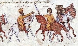 Basil and Leo of Byzantium - headstuff.org
