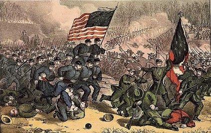 The Second Battle of Bull Run - headstuff.org