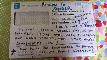 Irish Water - HeadStuff.org