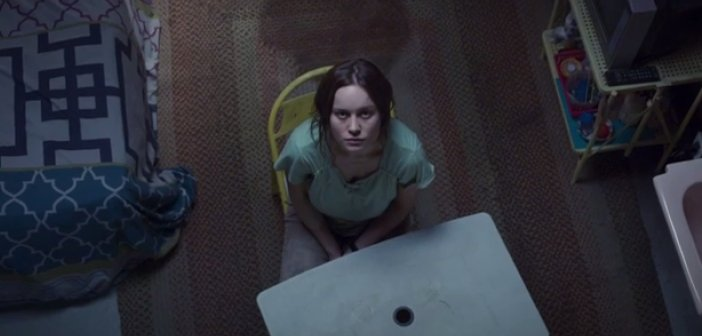 Brie Larson in Lenny Abrahamson's Room - HeadStuff.org