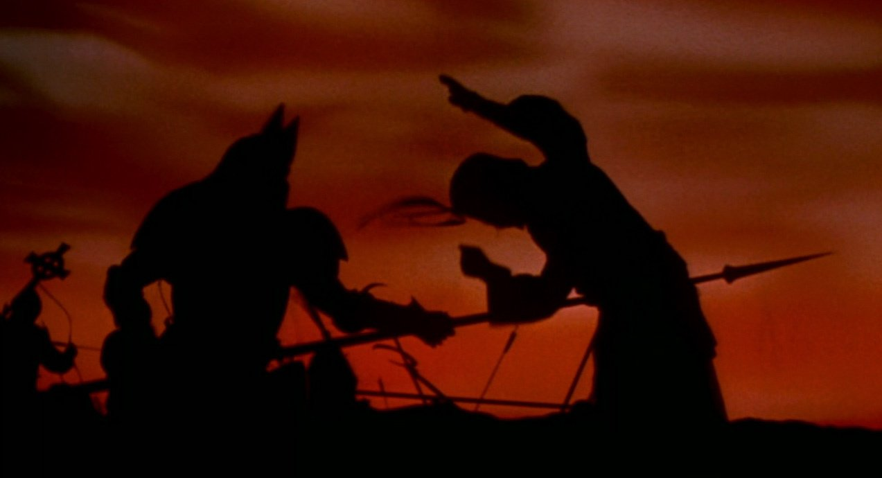 The Battle Sequence from Bram Stoker's Dracula - HeadStuff.org