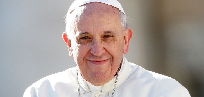 Pope Francis - HeadStuff.org
