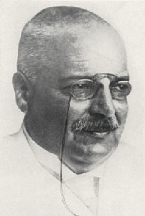 Dr. Alois Alzheimer (1864- 1915)