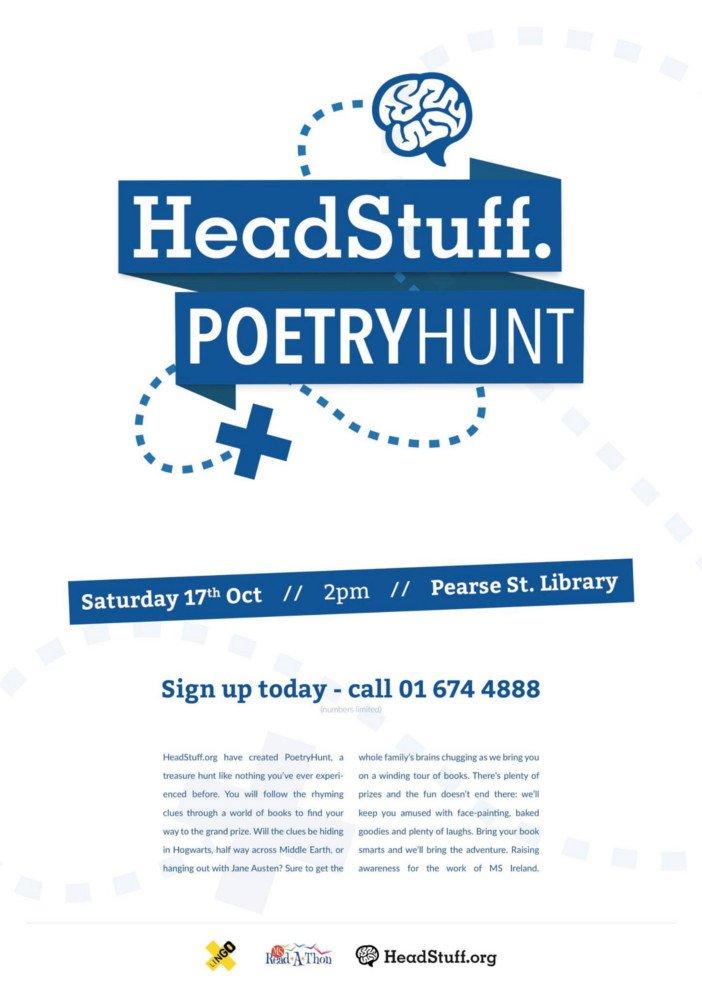 HeadStuff PoertyHunt - HeadStuff.org