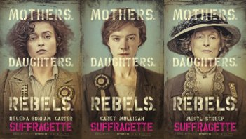 Suffragette movie - HeadStuff.org