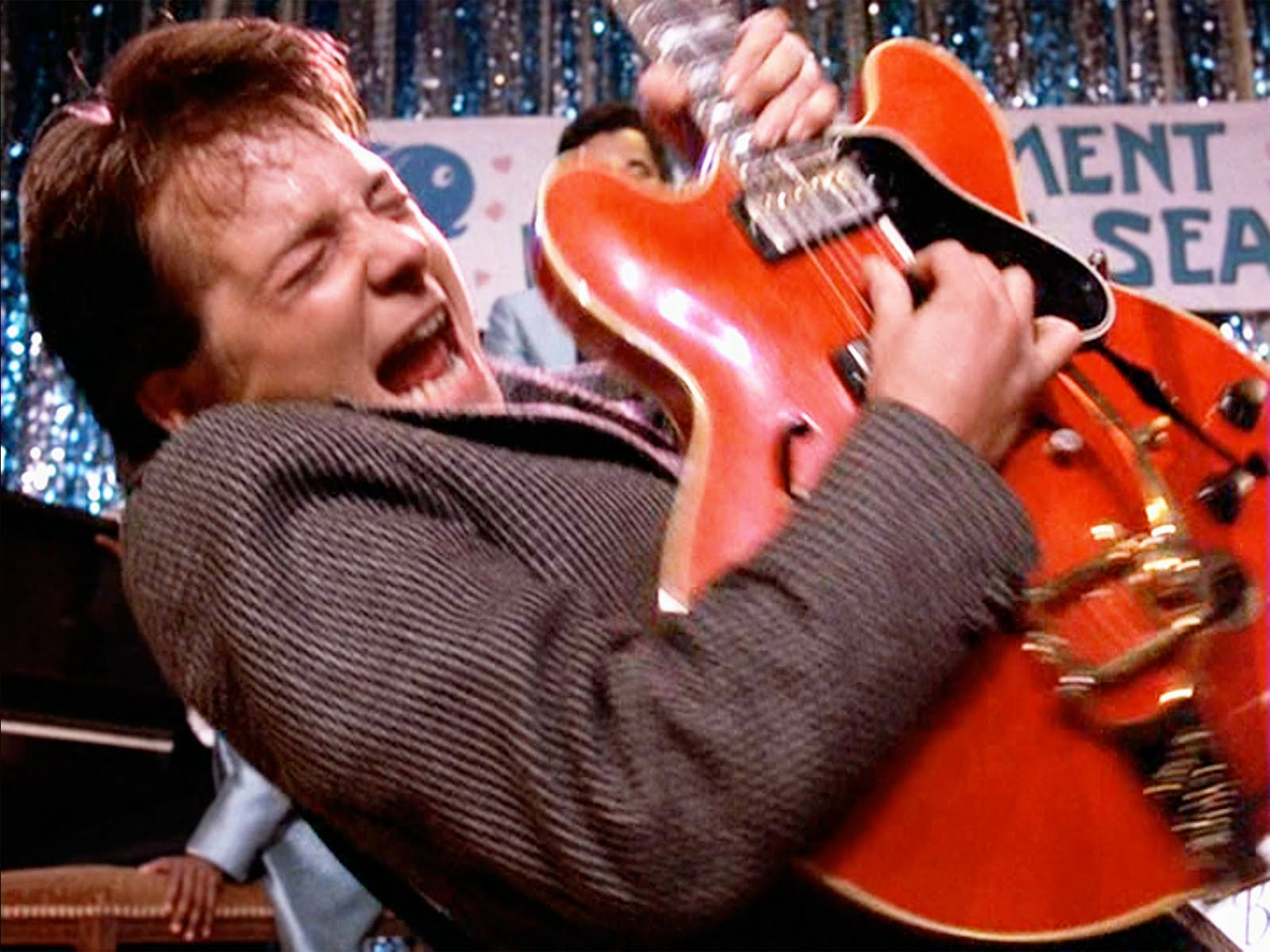 Marty McFly - HeadStuff.org