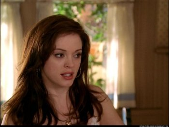 Rose McGowan as Paige in Charmed - Headstuff.org