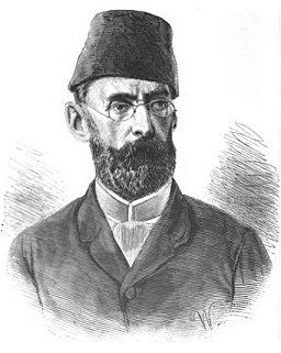 Emin Pasha - headstuff.org
