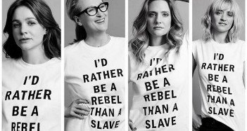 I'd rather be a rebel than a slave - HeadStuff.org