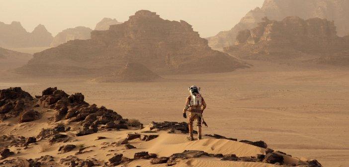 The Martian - HeadStuff.org