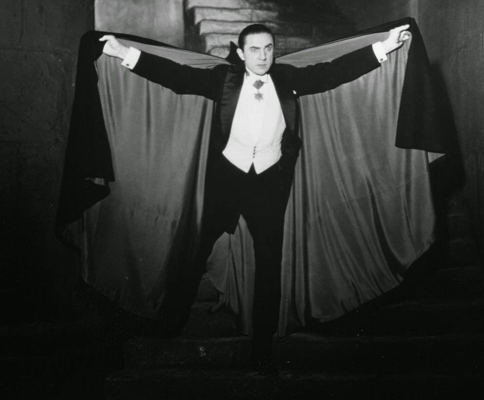 Tod Browning's Dracula 1931 - HeadStuff.org