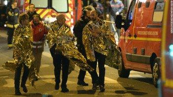 Paris attacks - HeadStuff.org