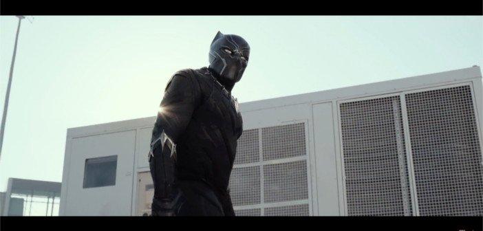 Black Panther Civil War - HeadStuff.org