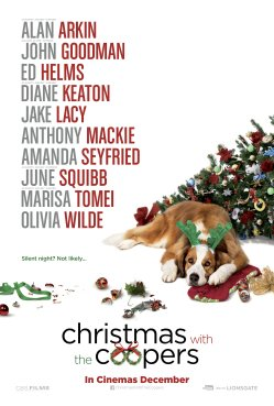 Christmas with the Coopers is in cinemas on December 1st. - HeadStuff.org