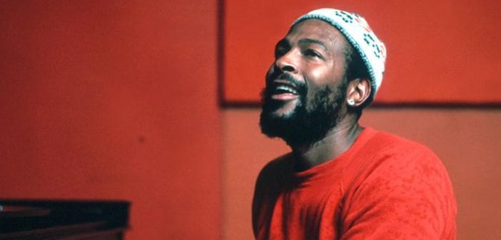 Marvin Gaye -Headstuff.org