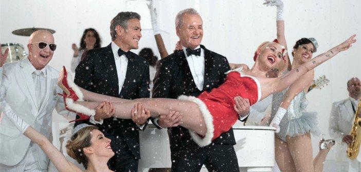 A Very Murray Christmas - HeadStuff.org