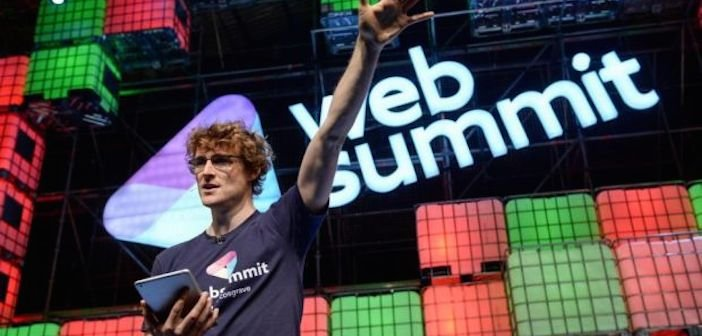 Paddy Cosgrave - HeadStuff.org