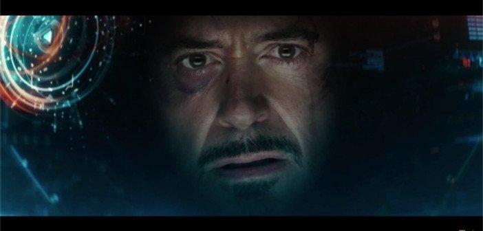 Iron Man Civil War - HeadStuff.org