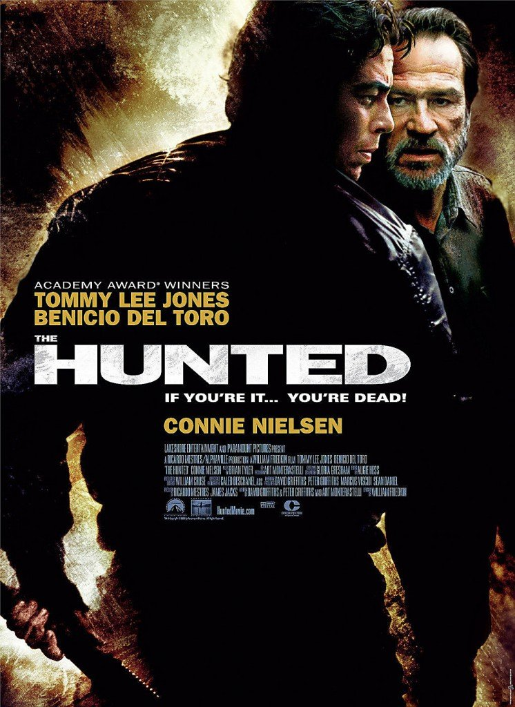 The Hunted - HeadStuff.org
