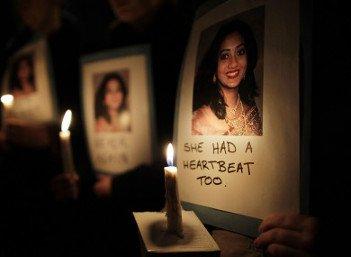 Savita Halappanavar - HeadStuff.org