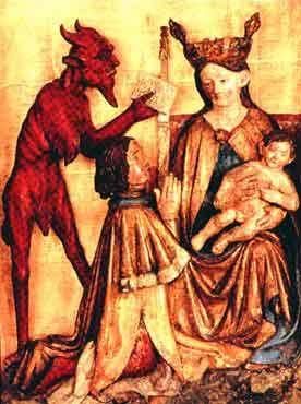 Satan - HeadStuff.org