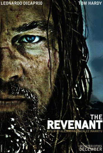 The Revenant is in Iirhs Cinemas on the 15th of January - HeadStuff.org