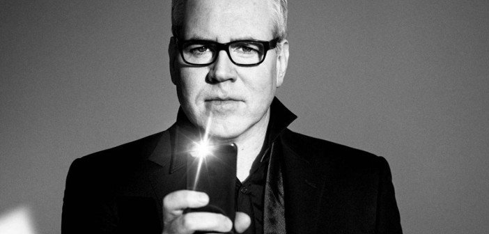 Bret Easton Ellis - HeadStuff.org