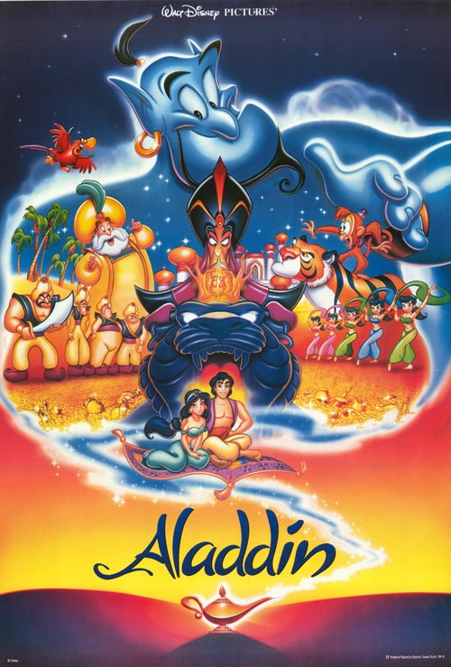 Aladdin - HeadStuff.org