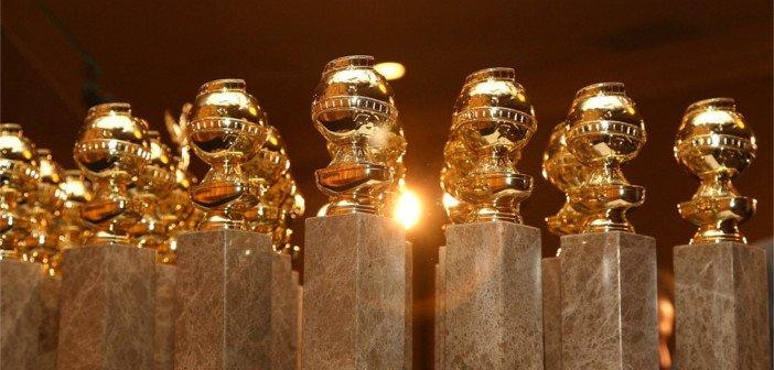 Golden Globes - HeadStuff.org