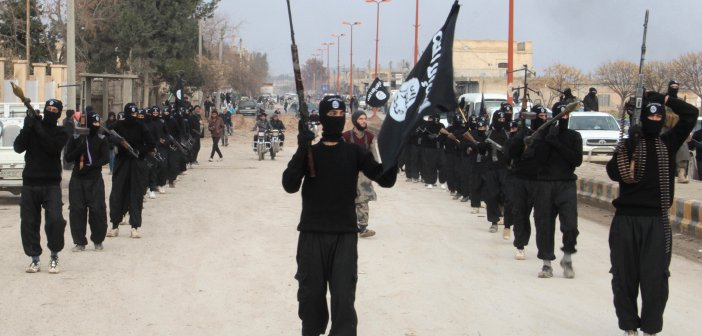 ISIS, Ireland in the Coalition of Devils, muslim community - HeadStuff.org